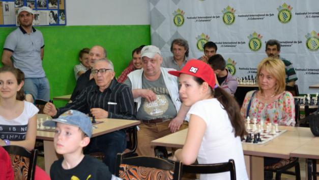 Campionatul național de șah, juniori și tineret, s-a încheiat! Iată cine sunt câștigătorii