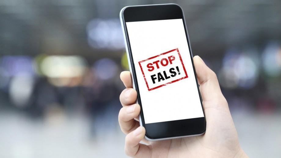 StopFals – aplicația prin care vei fi pus la curent cu informațiile false ce apar în mass media