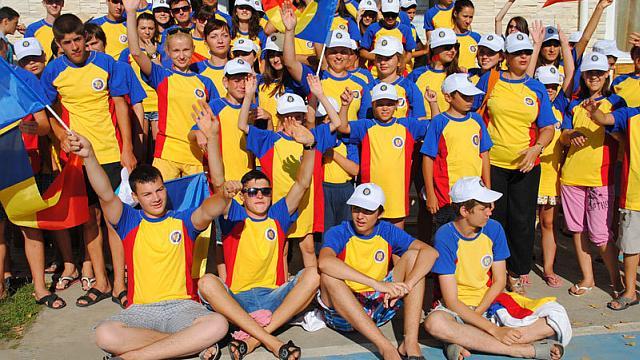 S-a dat startul Programului de tabere ARC 2017 în România. Ce trebuie să cunoască tinerii