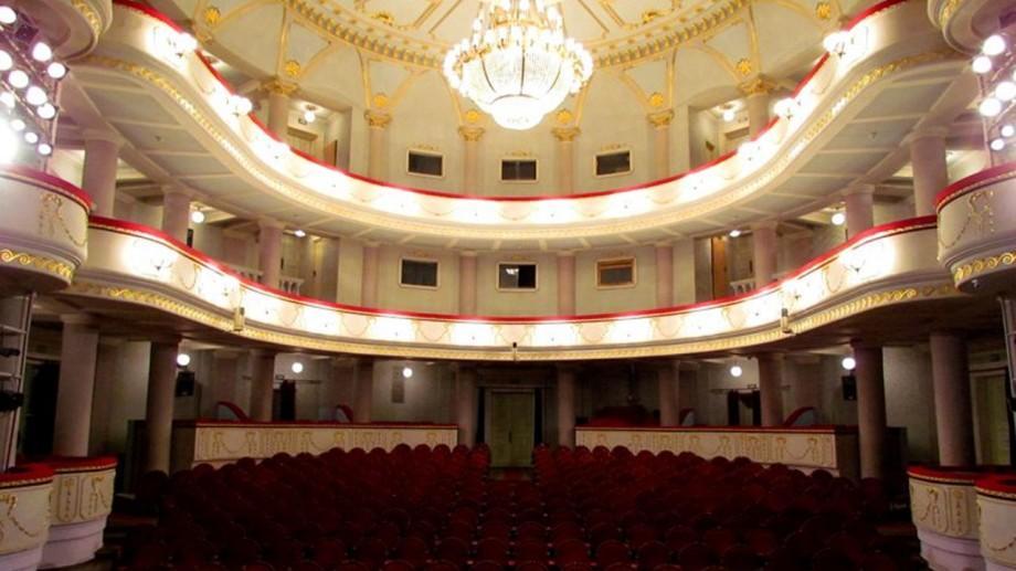 """Agenda spectacolelor, pentru următoarea săptămână, la Teatrul Național """"Mihai Eminescu"""""""