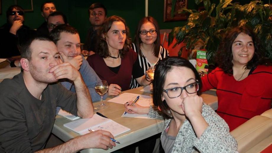 CUC Trivia Quiz în limba română revine. Testează-ți cunoștințele și intuiția