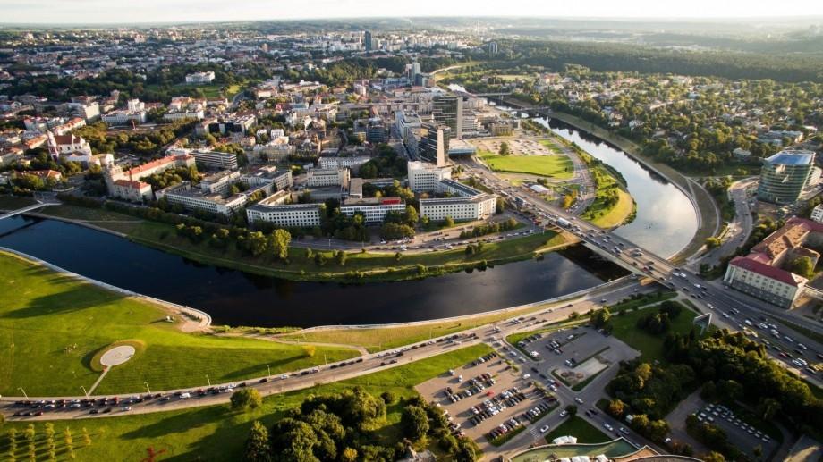 Studenții pot câștiga o bursă de studii pentru un program de masterat  în Lituania