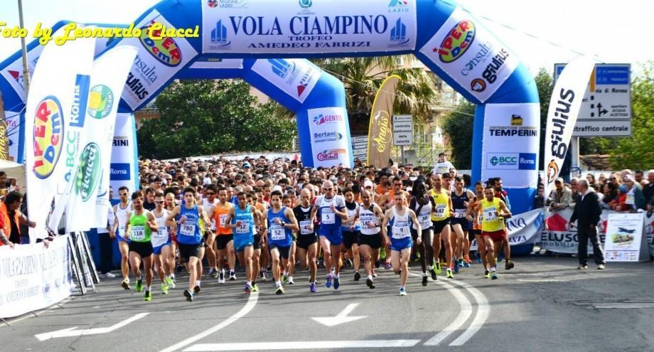 Atletul moldovean Roman Prodius a câştigat maratonul de la Vola Ciampino
