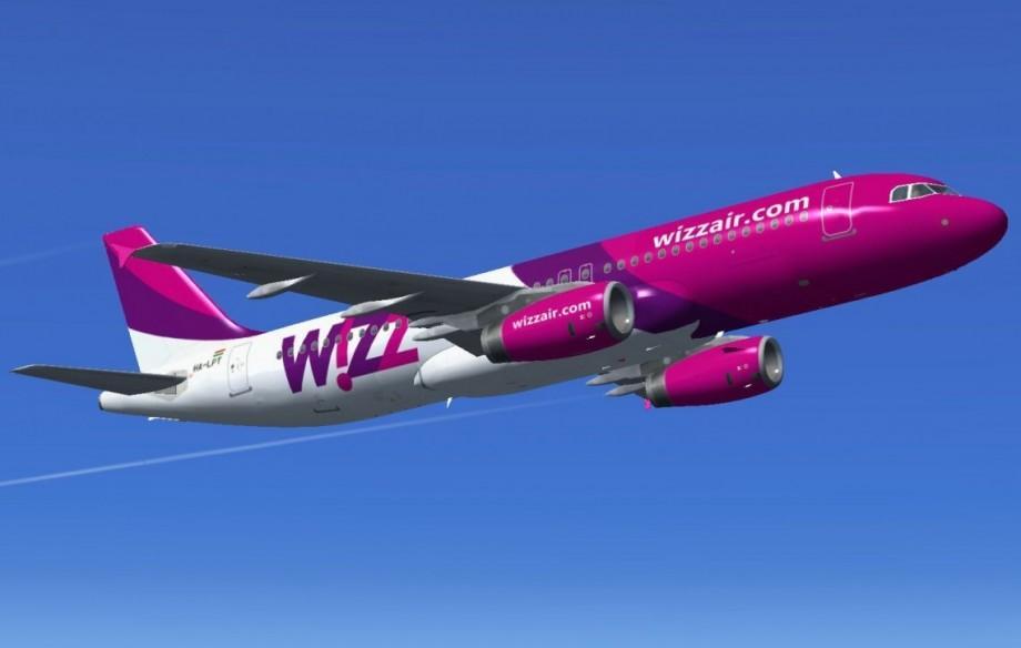 Nu rata oferta Wizz Air de joi! Reducerea de 20% pentru toate zborurile