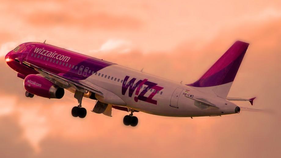 Wizz Air va opera o cursă nouă spre Berlin de pe Aeroportul Chișinău