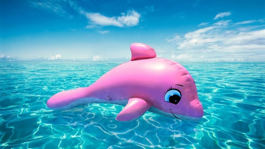"""Un nou joc pe rețelele de socializare. Care sunt regulile și cele 50 de provocări ale """"Balenei Roz"""""""