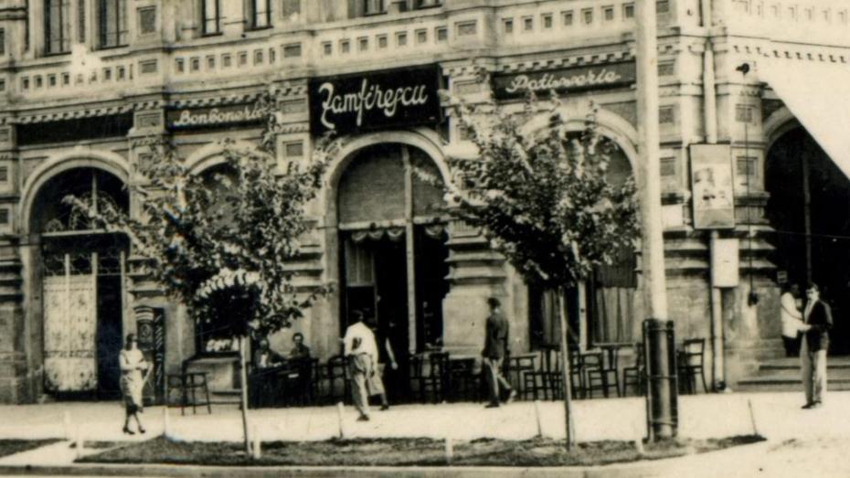 (foto) Descoperiri urbane: Cafe-Bombonerie Zamfirescu – locul celei mai bune ciocolate din Chișinău