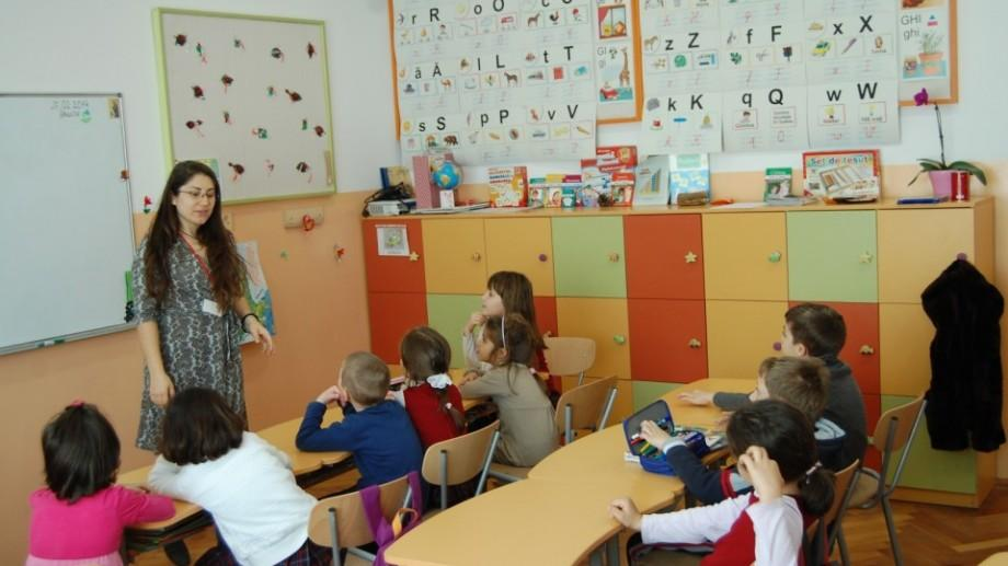 Ați pregătit actele? Din 1 aprilie, părinții pot depune actele pentru înscrierea copiilor în clasa I