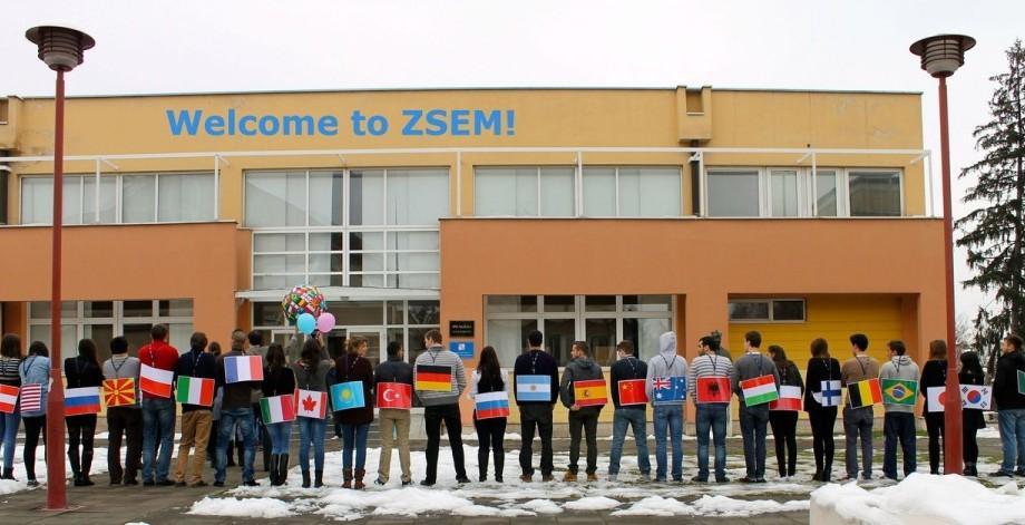 Câștigă o bursă la Școala de Economie și Management din Zagreb sau o invitație la Forumul European de Afaceri