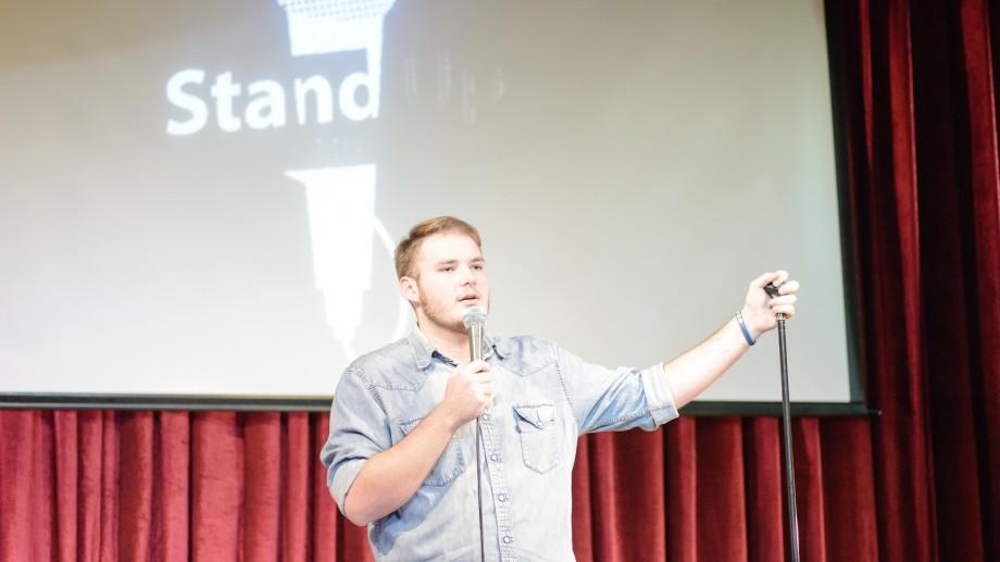 (video) Un nou proiect de Stand UP Comedy a apărut la Chișinău. Cine sunt tinerii cu umor