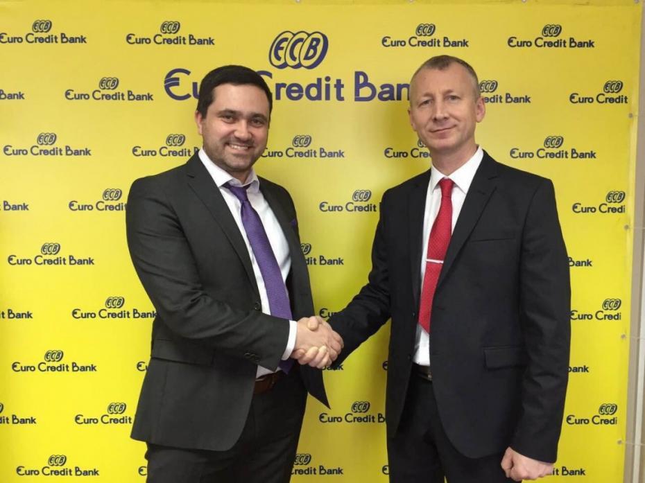 Întoarce-ţi o parte din bani împreună cu EuroCreditBank şi cashback.md!