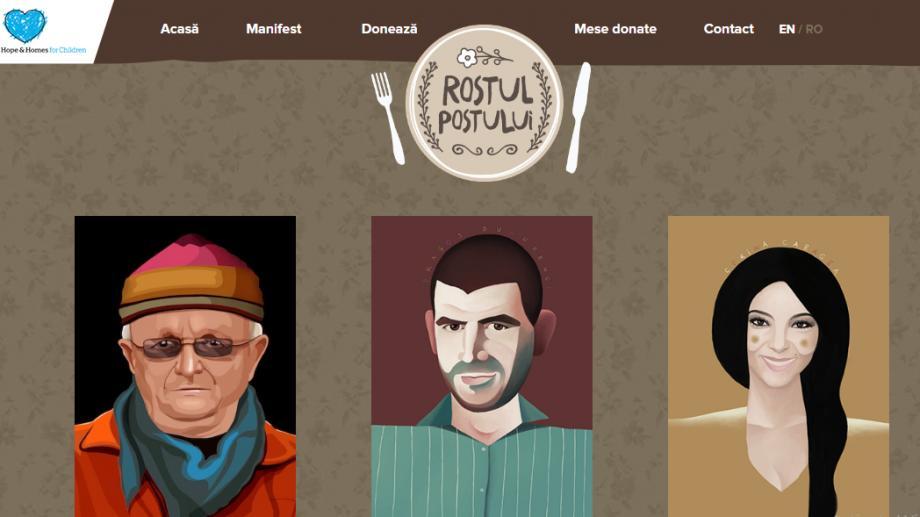 Campania primului restaurant virtual din Moldova, pe ultima sută de metri. Cum vor fi gestionați banii colectați