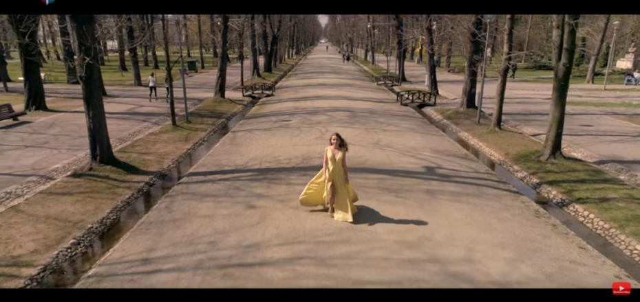 (video) Clujul a devenit cartea de vizită a României în videoclipul pentru Eurovision 2017