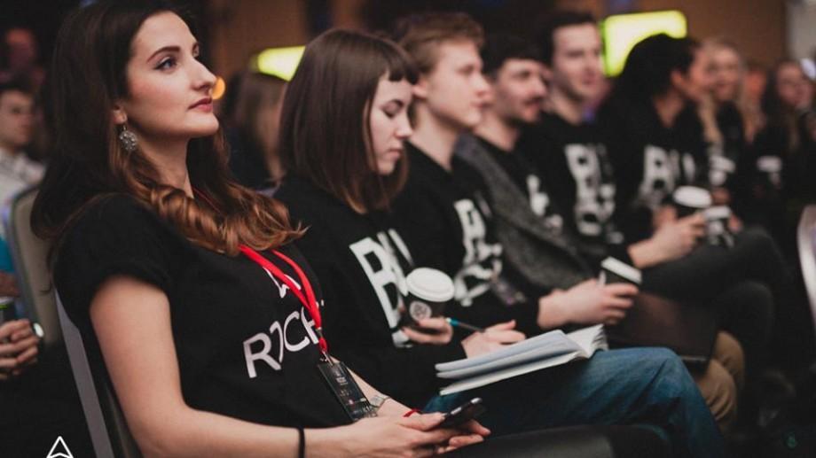 Rockit Digital Conference '17 te invită la revelație! Vino să cunoști nume mari din lumea digitală