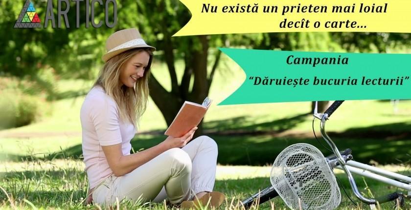 Donează o carte și contribuie la îmbogățirea bibliotecilor stradale din Chișinău