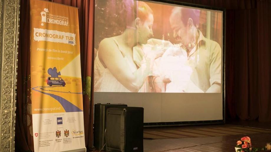 FIFD CRONOGRAF aduce pe ecranele din oraș documentare ce au concurat la Oscar, Cannes, Sarajevo și Berlinale