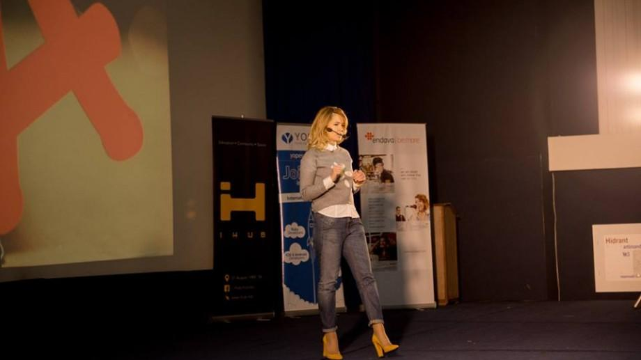 """(foto) Ignite Chișinău """"After Hours"""": Cine sunt cei 20 de speakeri ai evenimentului"""