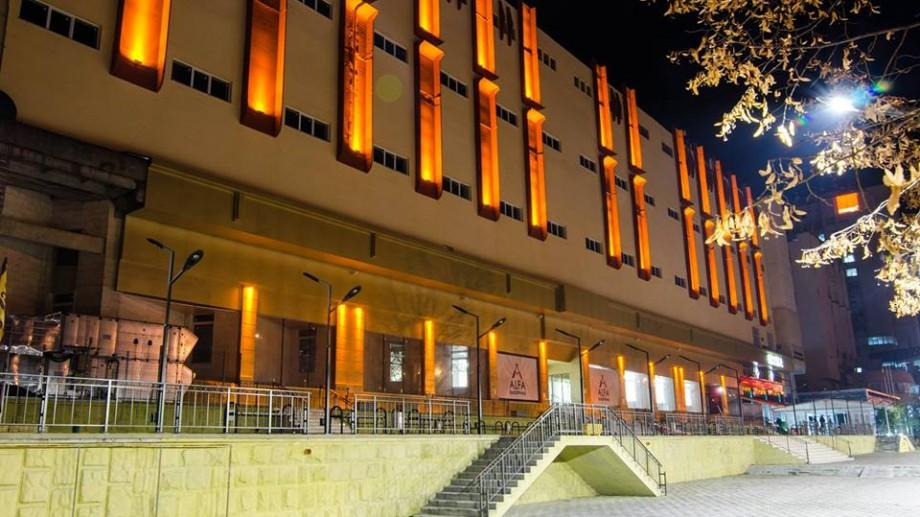 (foto, video) Un nou mall în Chișinău: Alfa City Shopping Mall se va deschide în această săptămână