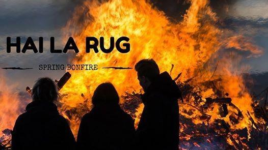 Foc de tabără: Petrece o seară magică într-o călătorie de neuitat alături de prieteni