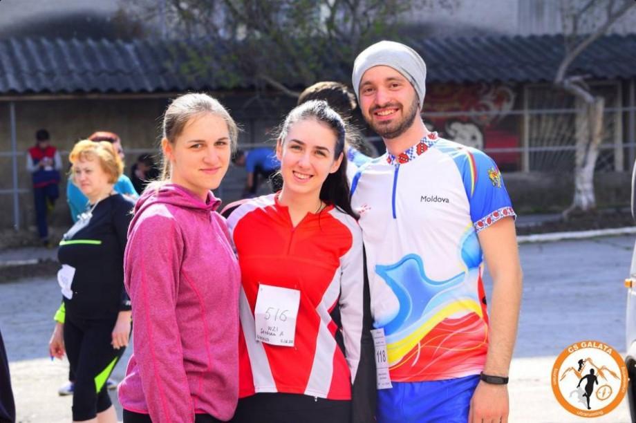 Clubul Sportiv Galata recrutează voluntari. Și tu poți face parte din cea mai tare echipă sportivă