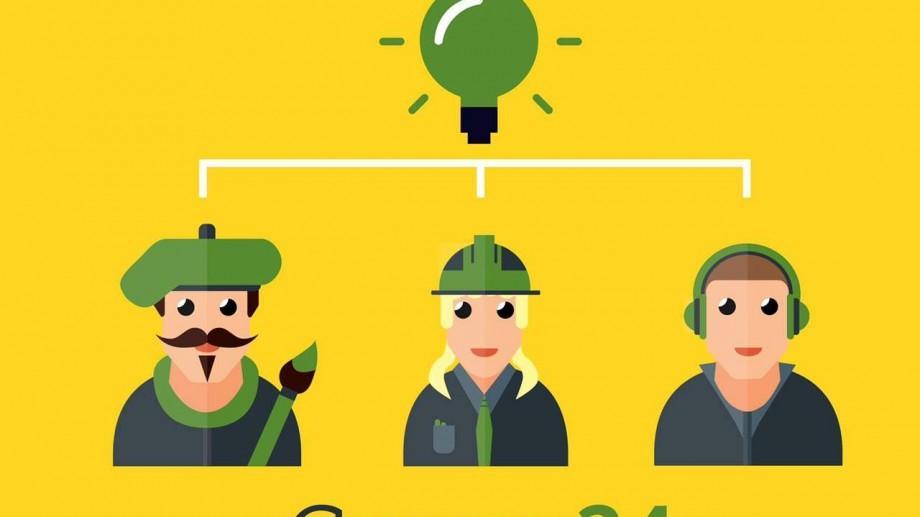 Cine sunt voluntarii creativi ai Guvern24 și cum poți să devii și tu unul dintre ei