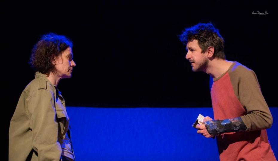 Ce spectacole veți putea urmări în cadrul turneului Teatrului Evreiesc de Stat la Chişinău