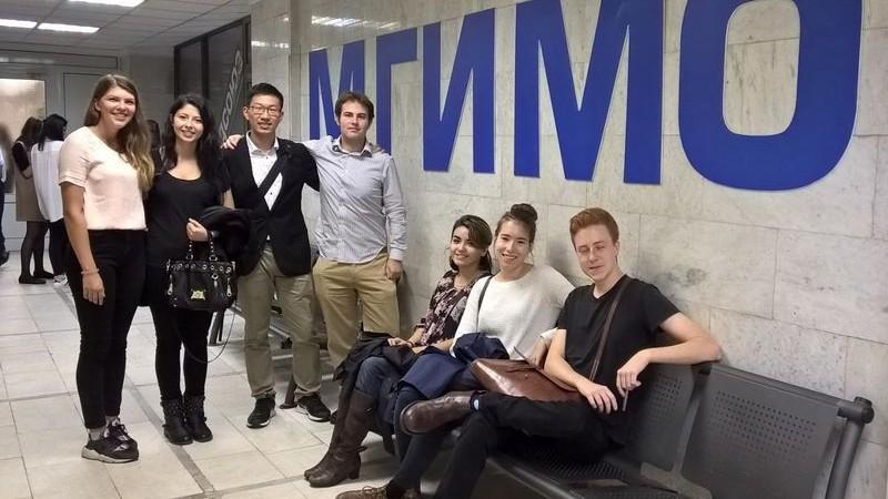 Elevii pot câștiga o bursă de studii la Institutul de Stat de Relații Internaționale din Moscova