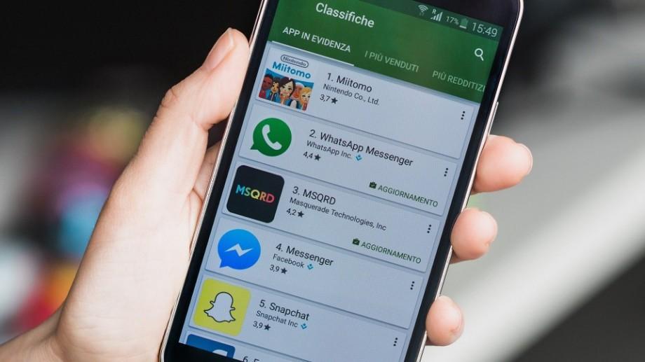 Platforma Android ar putea depăşi anul acesta rivala iOS în privinţa veniturilor generate prin vânzarea de aplicaţii