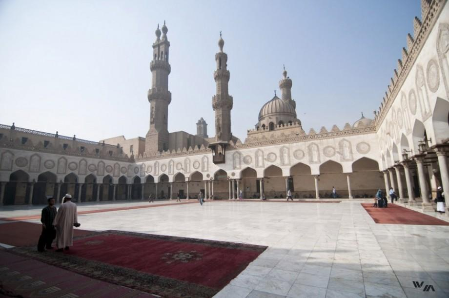 Nu rata ocazia de a câștiga o bursă de studii la o universitate-moschee din Egipt