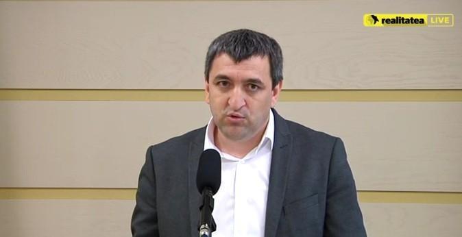 """(video) Deputatul PL Lilian Carp anunță că părăsește coaliția de guvernare: """"Reținerile au ca obiectiv lichidarea PL"""""""
