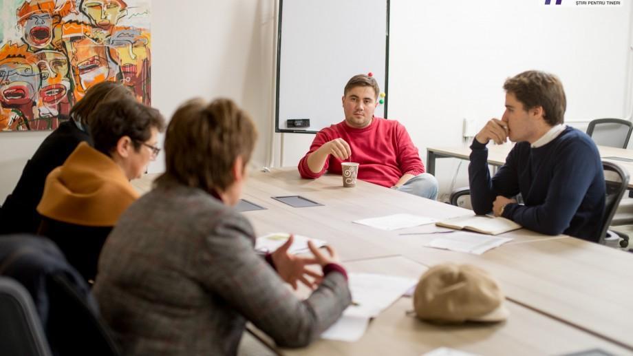 Cum dezvoltăm creativitatea în orașele din Moldova: Află mai multe despre acest subiect la un forum cultural național