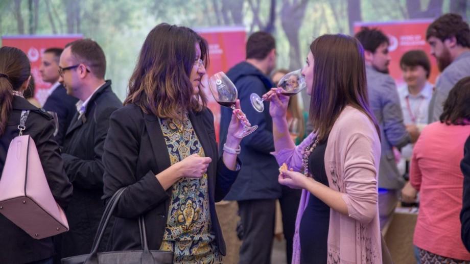 (video) Vernisajul Vinului revine în această primăvară! Zece vinării noi se vor lansa la eveniment