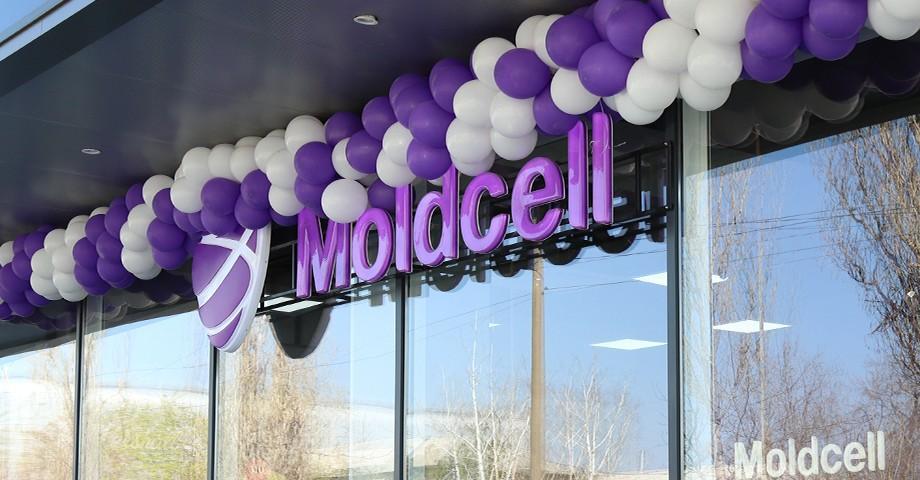 (video) Te așteptăm în cel mai mare magazin Moldcell din Căușeni!