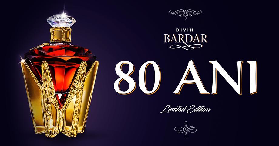 Bardar lansează sticla de 1.200.000 $ – premieră pentru Moldova