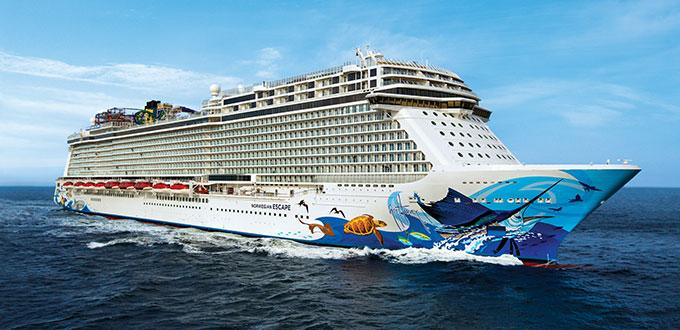 (video) Acesta este cel mai luxos vas de croazieră. Ce surpriză îi așteaptă pe pasageri
