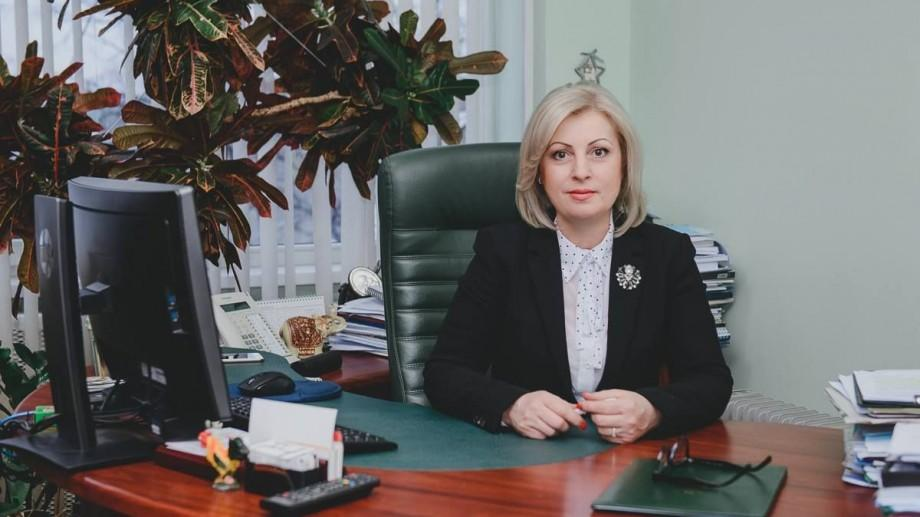"Iulia Iabanji: ""Cei care au trecut prin programele ODIMM vor înclina balanța spre bine"""