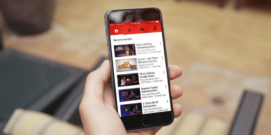 Din 2018 YouTube va elimina materiale extremiste, pentru a-și proteja utilizatorii de conținuturi necorespunzătoare