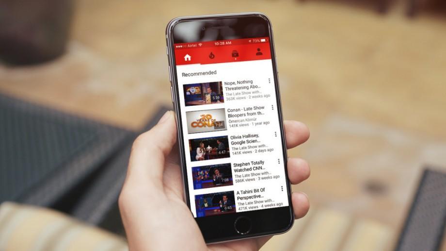 (video) Cum asculți muzică pe YouTube cu ecranul închis pe iPhone. Ai nevoie de următoarea aplicație