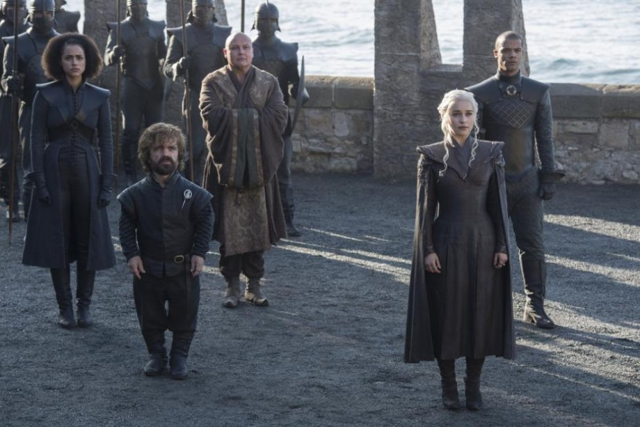 (foto) Imagini inedite din sezonul 7 de Game of Thrones: Unele teorii se adeveresc