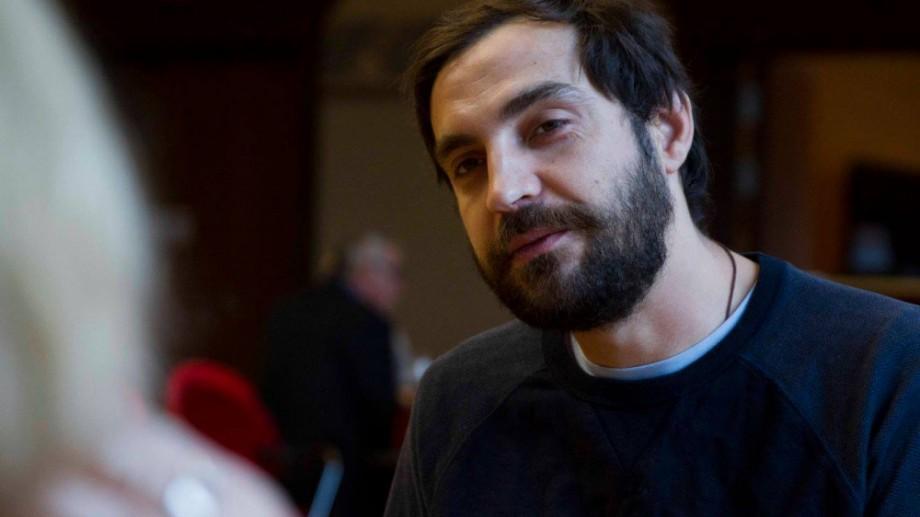 Grigore Bechet, regizorul moldovean apreciat la nivel internațional