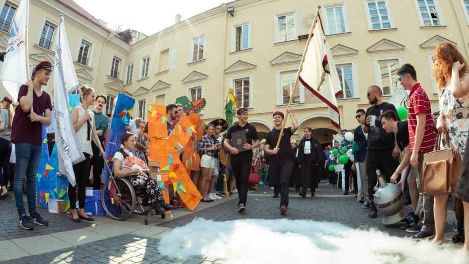 Lituania oferă burse de studii pentru tinerii din Republica Moldova. Nu rata șansa de a te înscrie în concurs