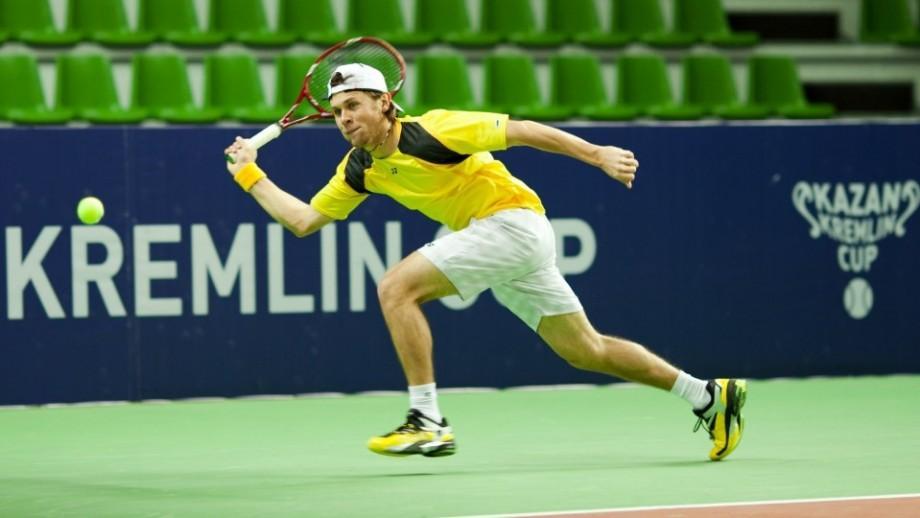 Radu Albot a învins numărul 57 mondial și s-a calificat în turul doi al turneului ATP de la Marrakech