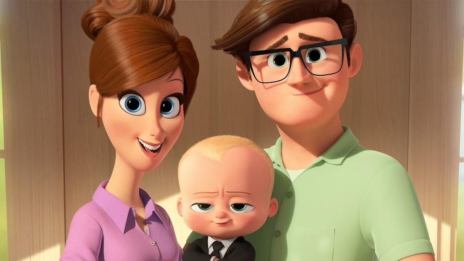 """(video) Comedia """"Baby Boss"""" se menține pe primul loc în box office-ul nord-american. Lista integrală"""