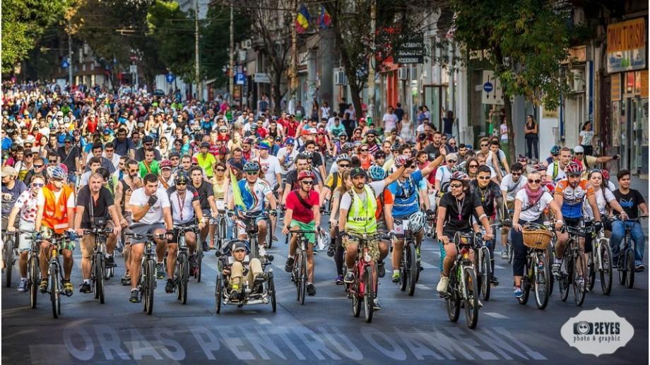 (studiu) Mersul pe bicicletă scade cu 45% riscul de apariție a cancerului