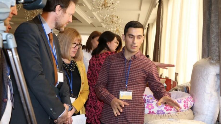 31 de tineri au devenit antreprenori datorită susținerii Uniunii Europene