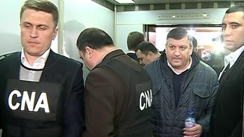 30 de zile de arest pentru ministrul Transporturilor, Iurie Chirinciuc