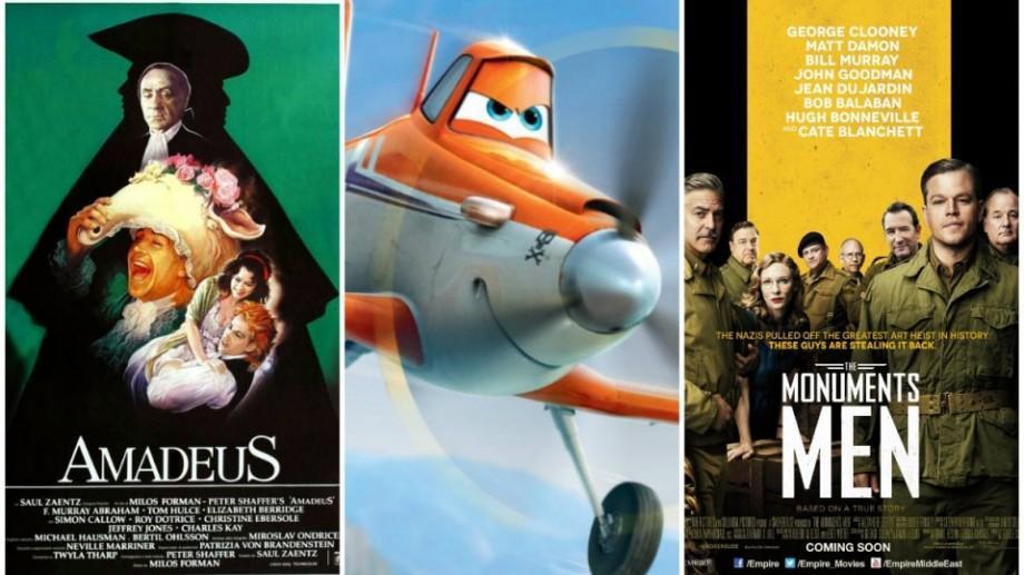 Programul Festivalului de Film American. Cele 14 filme pe care le puteți viziona