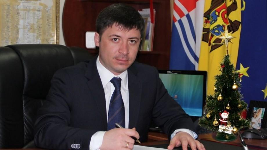 Fostul preşedinte al raionului Criuleni este bănuit de însuşirea a circa 1,7 milioane de lei din investiţii europene