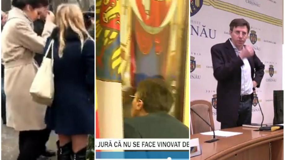 (video) Gesturile religioase ale politicienilor liberali din Republica Moldova