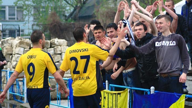 Lista cluburilor de fotbal din Moldova care au licență UEFA și pot juca în cupele europene